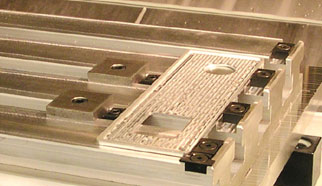 Aluminum T Slot Plate Mitee Bite Products Llc