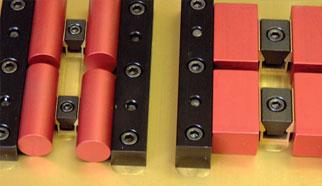 Mitee-Bite 60375 Uniforce Clamps 6-pack