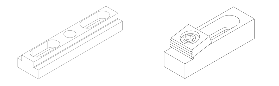 Riser Clamp Kits
