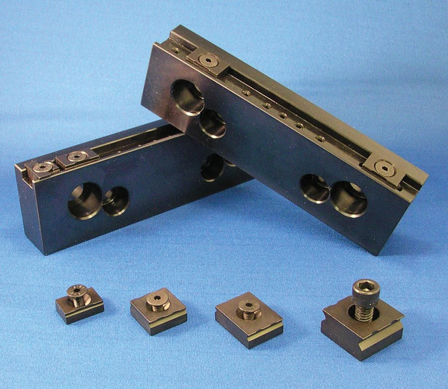Side-Loc Clamps